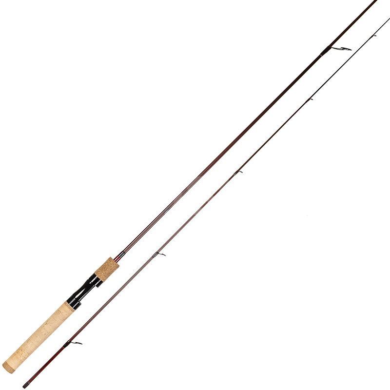 Спиннинг ZEMEX AURORA 662UL 1.98 м 0.5-6 g