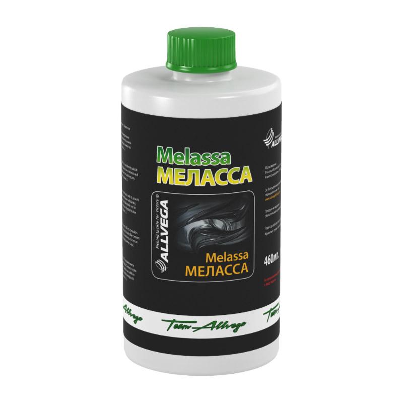 Ароматическая добавка жидкая ALLVEGA Melassa 460мл (МЕЛАССА)