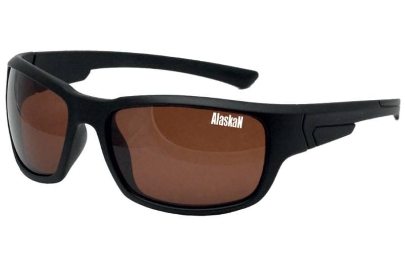 Поляриз. очки Alaskan AG25-02 Kvichak brown