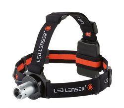 7241 Фонарь Led Lenser A41 Свет 100лм.  Вр.Раб. 36ч. 3хААА