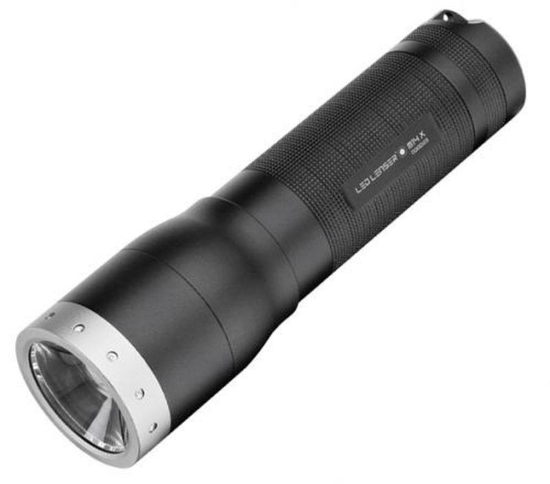 8314-X Фонарь Led Lenser M14X