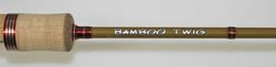 Спиннинг HR Bamboo Twig BT-682ULS 2.03 м. 0,5-4 гр.