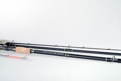 Удилище фидер Black Hole FX-II Feeder 360M 30-90 гр.