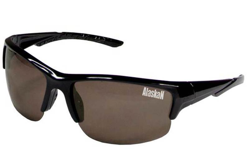 Поляриз. очки Alaskan AG11-02 Chena brown