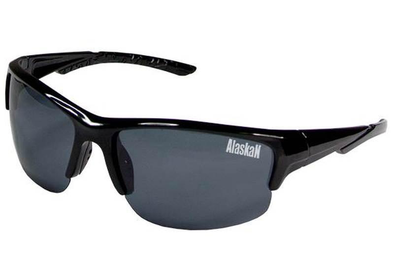 Поляриз. очки Alaskan AG11-03 Chena grey