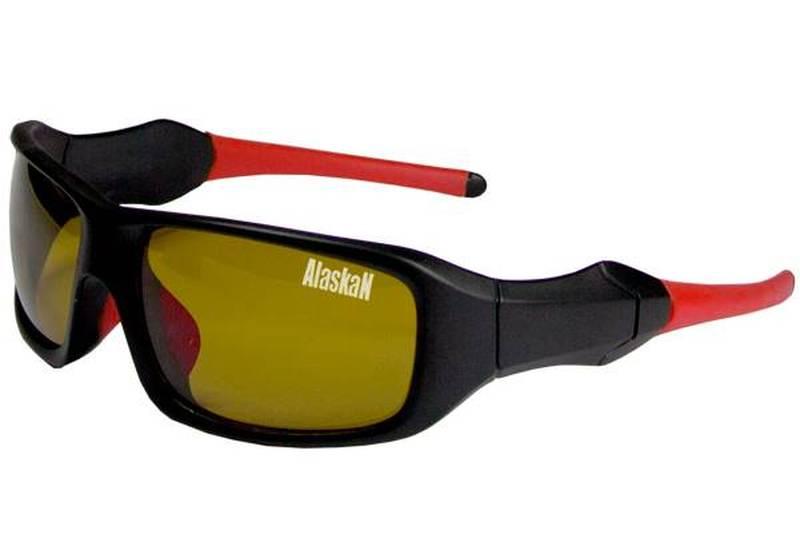 Поляриз. очки Alaskan AG15-01 Tanana yellow