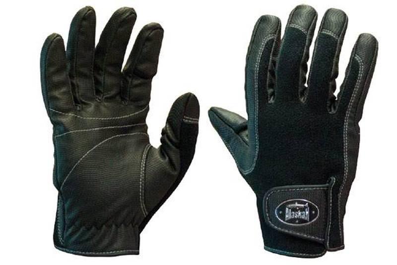 Перчатки спиннингиста Alaskan All Fingers BL XL (AGWK-12XL)