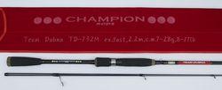 Champion rods Team Dubna TD-732M 2.20 м. 7-28 гр.