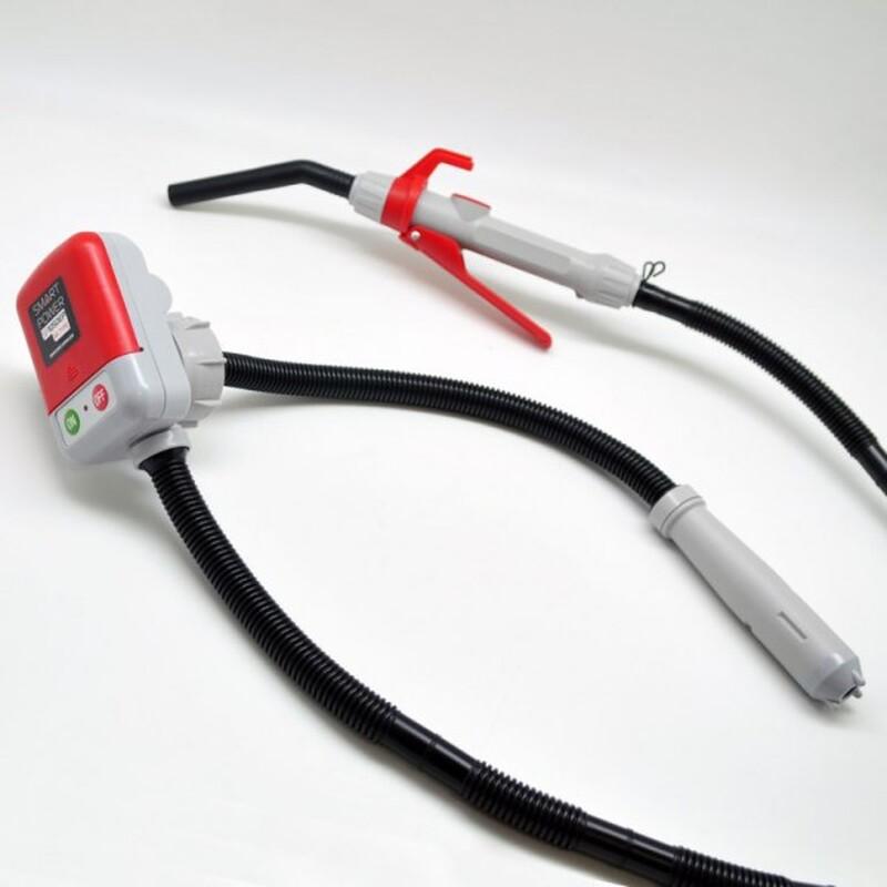 Электрическая помпа для перекачки топлива Berkrut SP-1050EP