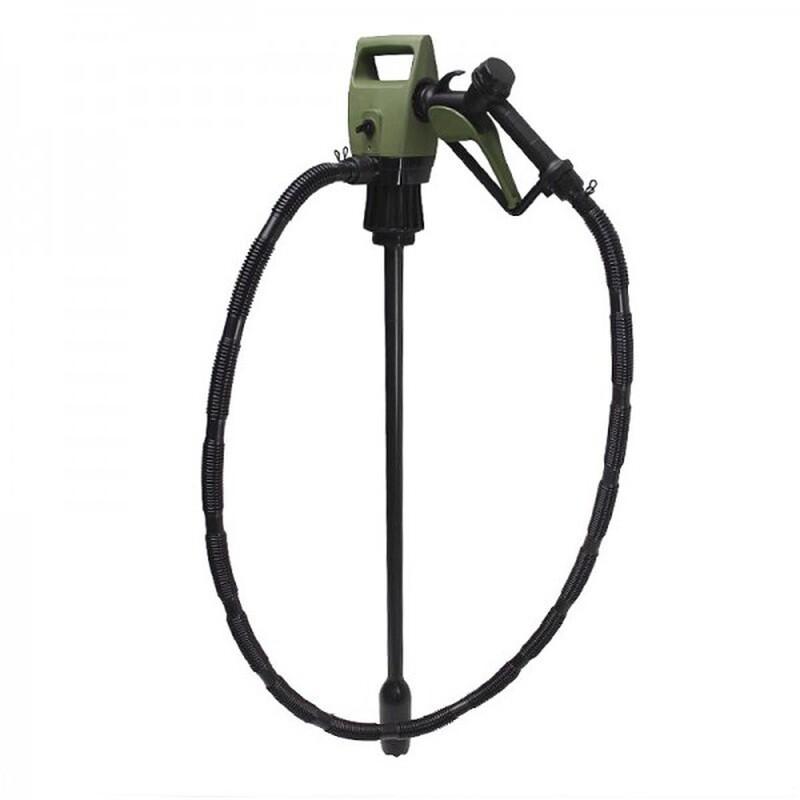 Электрическая помпа для перекачки топлива Berkrut SP-3000EP