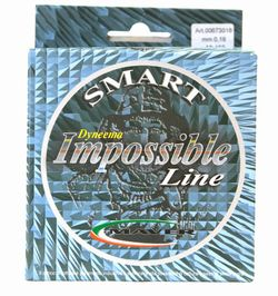 SMART Impossible Line 0.08 м. (150 м.)