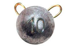 Груз ECO-PRO Разборная чебурашка 8531 30 гр. (10 штук)