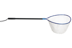 Подсачек Eco-Pro 44*39, рукоятка 1,09 м синий (A 060)