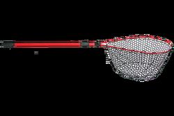 Подсачек Eco-Pro 60*42, рукоятка 2,1 м красн.(А 009)