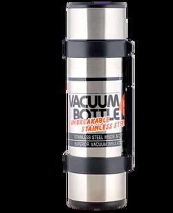 Термос THERMOS NCB-12B Rocket Bottle 1.2L Black