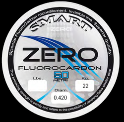 SMART Zero Fluorocarbon 0.420 мм.